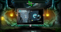 """PORTAL"" • Videogioco / Videogame PC • Windows 7, 8, 8.1, 10 64 bit • PEGI 3"