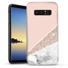 Marble Shape Stone Dual Layer heavy duty Case Cover For Samsung Galaxy Note 8