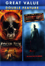 Poker Run / Midnight Movie (DVD) **New**