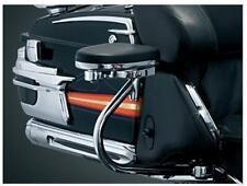 Kuryakyn 8979 Quick Detach Passenger Armrests Harley FL Dressers