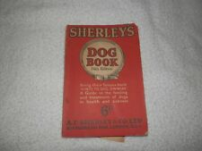 SHERLEY'S DOG BOOK 24th Edition