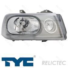 Right Headlight Fiat Citroen Peugeot:SCUDO,JUMPY,EXPERT 6206E8 620630 620628