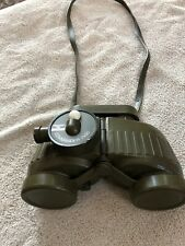 steiner binoculars  Commander 7x50 With Compass