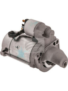 Mahle Starter 12V 2.6Kw 9T Cw For Iveco Daily, Renault Mascot (70-2615)