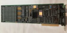 Definicon 8-bit ISA Coprocessor expansion card 1987