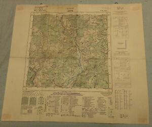 Cartina Militare Piemonte.Carta Topografica Militare Acquisti Online Su Ebay
