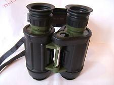 Carl Zeiss Jena EDF 7x40 NVA Army Military Binoculars
