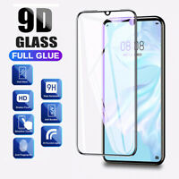 For Huawei P30 Pro P30 Lite Mate 30 Tempered Glass Full curved Screen Protector