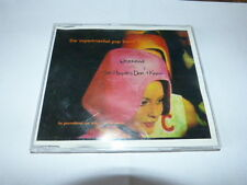 THE EXPERIMENTAL POP BAND - CD collector 2T / 2 track promo CD !!! WEEKEND !!!