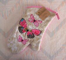 Butterfly Oven Mitt Butterfly Dreams Pattern Kay Dee