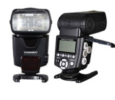 Yongnuo YN-500EX ETTL High Speed HSS Portable Flash Speedlite for CANON