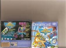 DISNEYS BUZZ LIGHTYEAR OF COMMAND DREAMCAST RARE DREAM CAST