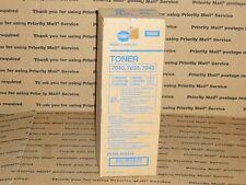 Genuine Konica Minolta 950-414 Toner 7033 7040 7045