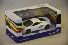 SOLIDO 4400600 - MCLAREN MP4-12C BLANCHE   1/43