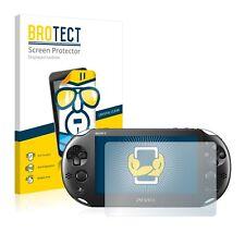 2x BROTECT Displayschutzfolie Sony PCH-2000-Serie PlayStation PS Vita Slim