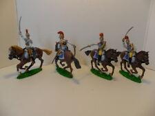 1er empire cavaliers Français du 1er régiment de carabiniers 1812-1815