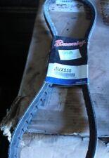 "2 LOT Browning 5VX530  5/8"" x 53"" Gripnotch Belt FREE USA SHIPPING Shop Waz 4 It"