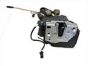 Türschloss m. ZV Stellmotor Li Vo für Mercedes R171 SLK 350 04-08 1717201535
