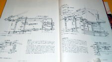 Design of Japanese traditional master builder book japan architecture #0153