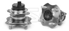 Radlagersatz Hinterachse - GSP 9400008