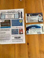 Barclays ATP World Tour Tennis Finals Tickets forThe O2 London  2011, 2012, 2016