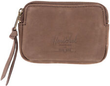 Oxford Wallet, Herschel, Nubuck Brown
