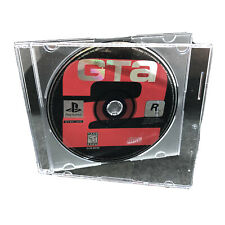 Grand Theft Auto 2 GTA Sony PlayStation 1 Video Game PS1 Disc Only