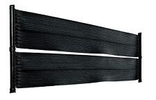 Solarmatte Solar 6,0 x 0,7 m Solarsystem Solarheizung Poolheizung