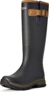Ariat Ladies Burford Non Insulated Boots