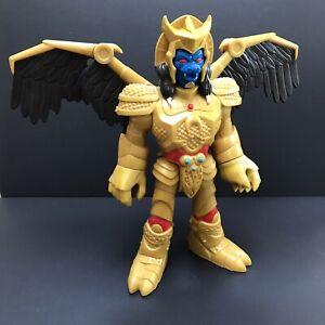 "Power Rangers Imaginext Goldar 10"" Action Figure"