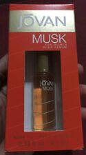 Treehousecollections: Jovan Musk Oil Perfume For Women 9.7ml