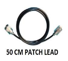 PATCH LEAD 50CM swr meter CB Antenna CB Radio