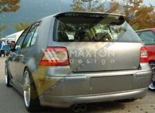 BODY KIT  SPOILER ALETTONE POSTERIORE VW GOLF IV  MK4 97-03