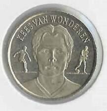 KNVB penning Oranje 2000 (03): Kees van Wonderen