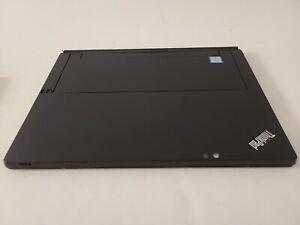 ThinkPad X1 2-in-1 Laptop Intel Core M5 6Y57 (1.10 GHz) 4GB RAM