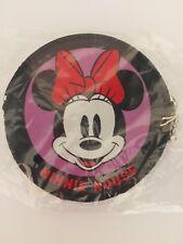 New Harveys Disney Coin Purse Minnie Mouse Factor