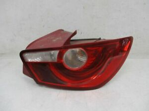 Rear Light Outside Right Seat Ibiza V Sport Coupe (6J1) 1,6 6J3945096G