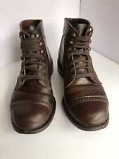 wolverine 1000 Mile 744 Ltd Boots, Shell Cordovan, US7