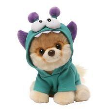 GUND Itty Bitty Boo - Monsteroo Boo - The Worlds Cutest Dog - Soft Toy