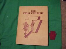 the first century 1879 1979 28 infantry division US army #366 of 1000 book