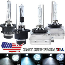 6K 8K 10K HID Xenon Light Bulbs D1S D2C D2S D2R Replace For Philips or OSRAM USA