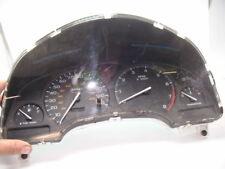 02 Saturn S Series Speedometer DOHC SL2 SC Instrument Cluster Dash Panel Gauges