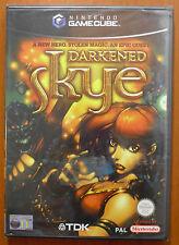 Darkened Skye, Nintendo GameCube Wii, Pal-España ¡NUEVO Y PRECINTADO A ESTRENAR!
