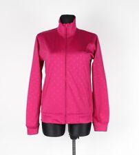 Carhartt W'Warm UP Women Track Jacket Size M, Genuine