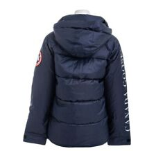 Canada Goose Women's Approach Jacket XS *SOLD OUT* Navy Blue 2078L