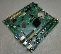 Genuine Dell 0DD332 DD332 Socket LGA 775 Motherboard with BP