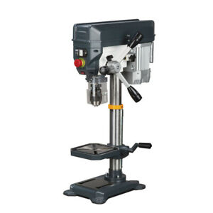 Tischbohrmaschine Optimum OPTIdrill DQ 18 230V 450W 5 Speeds - B-Ware