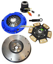 FX STAGE 3 HD CLUTCH KIT+ SLAVE+ FLYWHEEL 95-01 FORD RANGER XL XLT 2.3L 2.5L