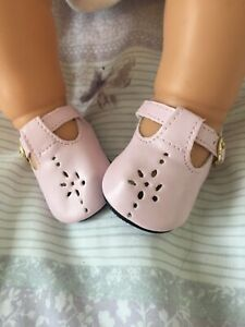 First  Love Baby Born Doll Shoes  New