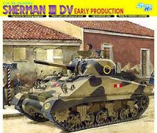 DRAGON  1/35  TANK   SHERMAN III DV EARLY PROD   6573
